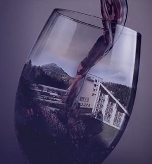 Das Weinfestival im Hotel Fis
