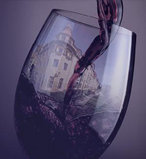 Festiwal Wina w Grandhotelu Praha