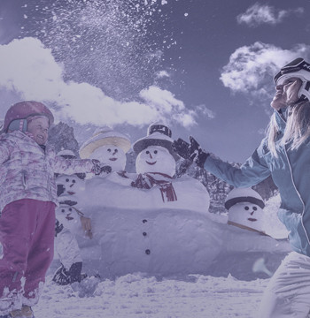 Obrí snehuliaci