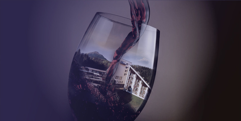 Festiwal Wina w Hotelu Fis