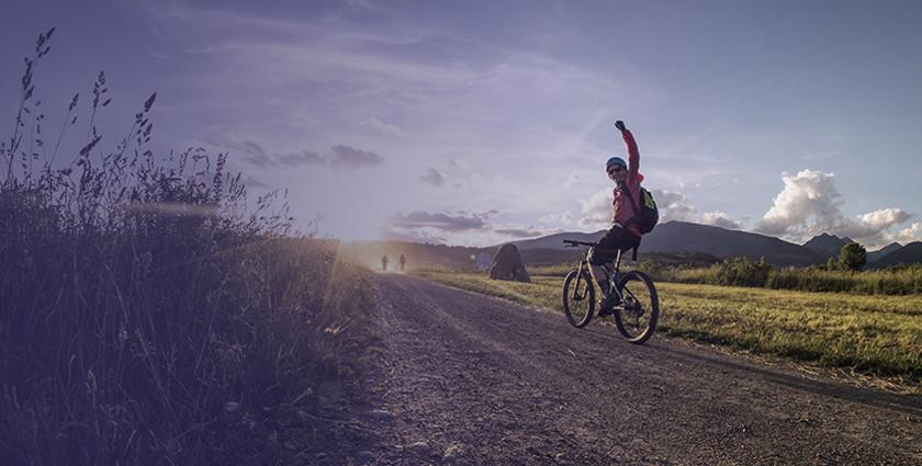 Wypożyczalnia rowerów elektycznych